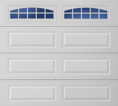 Precision Garage Door Designer